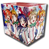 ラブライブ!Solo Live! collection Memorial BOX II