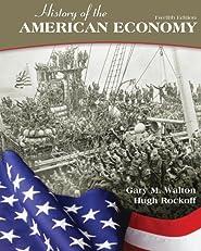 History of the American Economy (Upper Level Economics Titles)