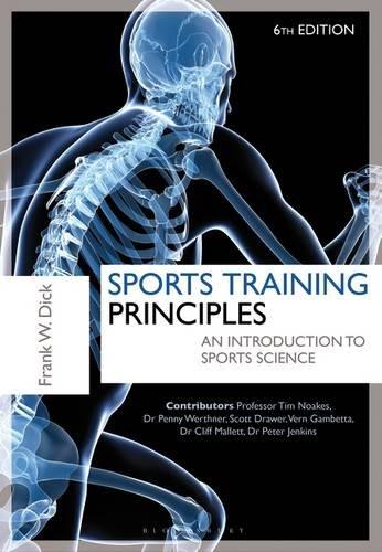 运动训练原则: 体育科学导论