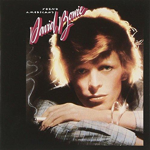 David Bowie - Young Americans (Ryko Au20) - Lyrics2You