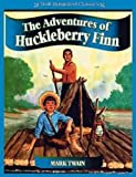 ADVENTURES OF HUCKLEBERRY FINN (non illustrated)