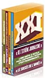 echange, troc Laurent Beccaria - Coffret 2008 - XXI - 4 Volumes