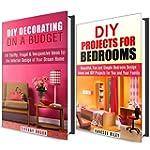 Interior Design Box Set: Over 25 DIY...