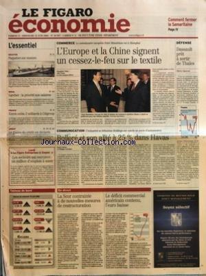 figaro-economie-le-no-18927-du-12-06-2005-comment-fermer-la-samaritaine-industrie-paquebot-sur-mesur