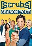 Scrubs - The Complete Fourth Season (DVD)