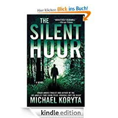 The Silent Hour: Lincoln Perry Series, Book 4