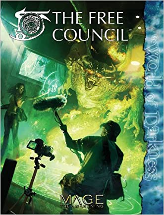Mage The Free Council (Mage: the Awakening)