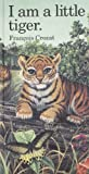 img - for I Am a Little Tiger: Large (Barron's Little Animal) book / textbook / text book