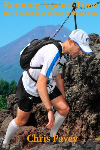 Running Against Time: How I ended up at the top of Mount Fuji