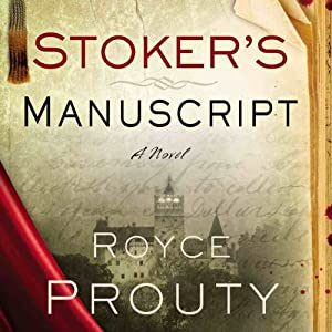 Stoker's Manuscript Audiobook