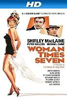 Woman Times Seven Hd