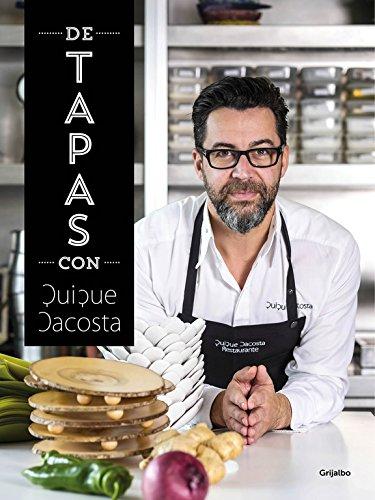 De Tapas Con Quique Dacosta (SABORES)