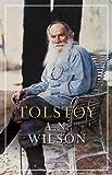 A. N. Wilson Tolstoy