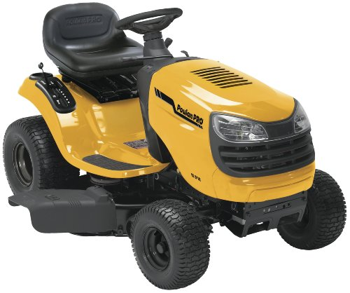 Poulan Pro PB155G42-CARB 6-Speed Lawn Tractor, 42-Inch image