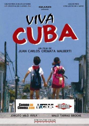 Viva cuba [Edizione: Francia]