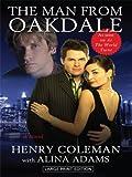 The Man from Oakdale (Thorndike Core)