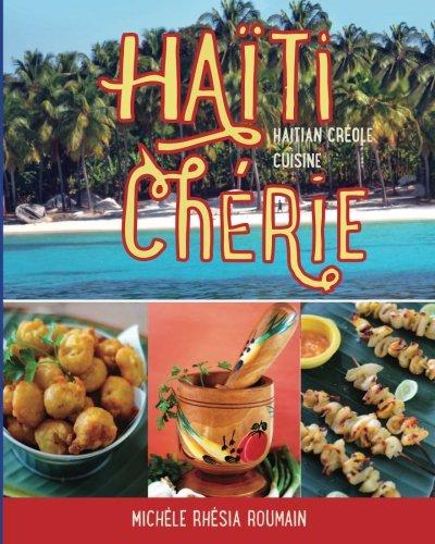 Used ln haiti cherie haitian creole cuisine haitian - French creole cuisine ...