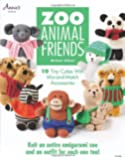 Zoo Animal Friends (Annie's Knitting)