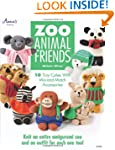 Zoo Animal Friends: 10 Tiny Cuties wi...