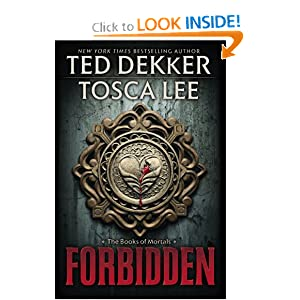 Forbidden (The Books of Mortals)