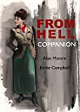 The From Hell Companion (1603093036) by Campbell, Eddie