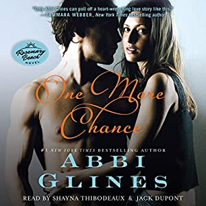 One More Chance | Livre audio