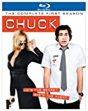 Chuck: Complete First Season (3pc) (Ws Sub Ac3) [Blu-ray] [Import]