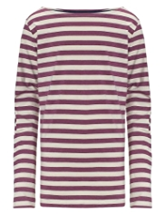 Angel Striped T-Shirt