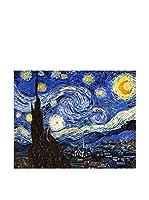 Legendarte Lienzo Notte Stellata di Vincent Van Gogh