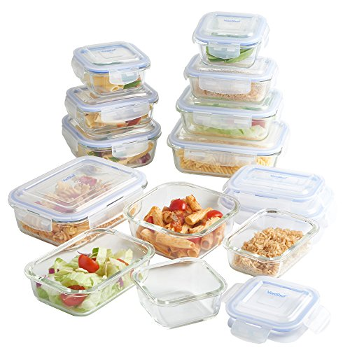 vonshef-12-piece-glass-container-food-storage-set-with-lids-free-2-year-warranty