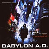 Babylon A.D. by Babylon a.D. (2009-01-01)