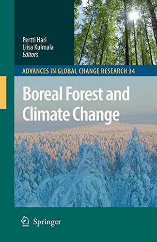 Boreal Forest and Climate Change (Advances in Global Change Research)