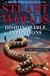 Dishonorable Intentions (A Stone Barr...