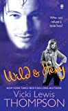 Wild & Hexy (The Hex Series, Book 2)