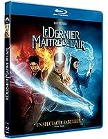 Le Dernier maître de l'air [Blu-ray]