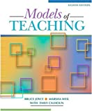 Models of Teaching (8th Edition)