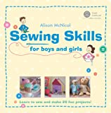 Sewing Skills for Boys and Girls