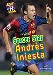 Soccer Star Andr's Iniesta