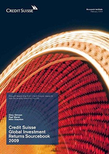 credit-suisse-global-investment-returns-sourcebook-2009