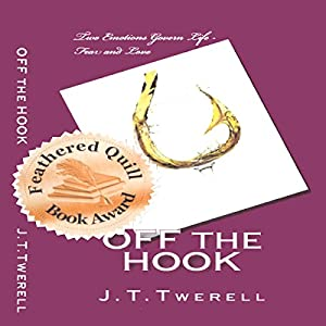 Off the Hook Audiobook