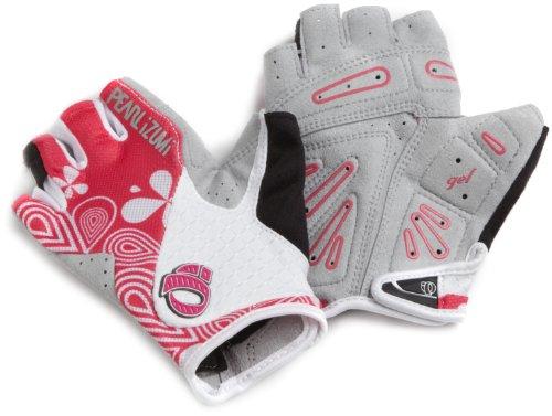 Pearl Izumi Women's Select Gel Glove,Pink Punch,Medium