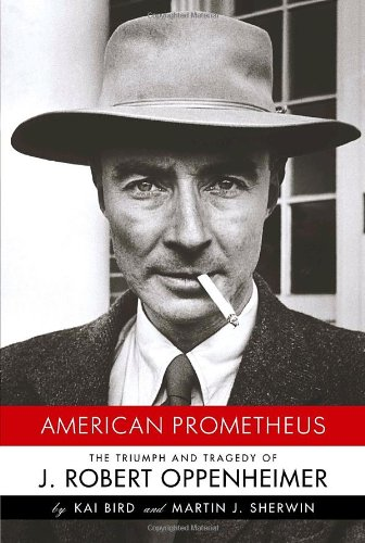 Image of American Prometheus
