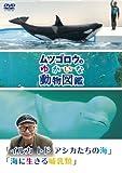 『ムツゴロウのゆかいな動物図鑑』シリーズ「イルカ トド アシカたちの海」「海に生きる哺乳類」 [DVD]