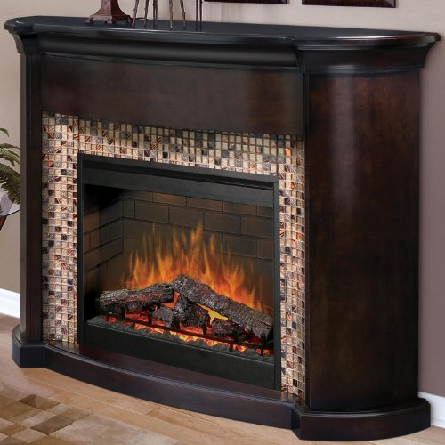 Dimplex Martindale Electric Fireplace Gds301150e image B009LPMMMY.jpg