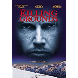 The Killing Grounds - Digitally Remastered