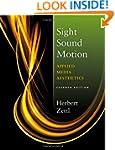 Sight, Sound, Motion: Applied Media A...