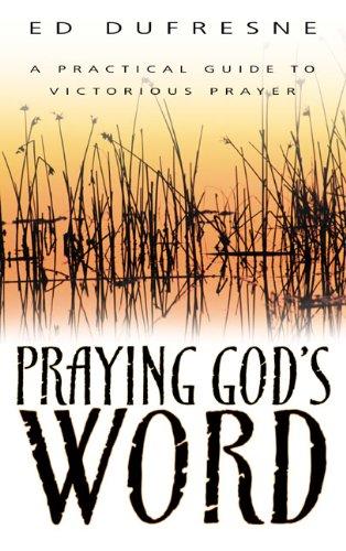 Buy Praying Gods Word088368358X Filter