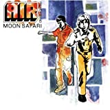 Moon safaripar Air