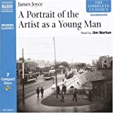 A Portrait of the Artist As a Young Man (Naxos AudioBooks)