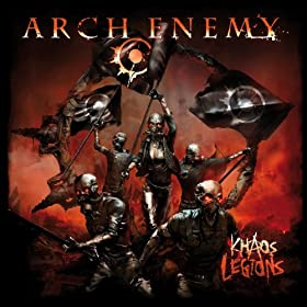 Khaos Legions [+Digital Booklet]